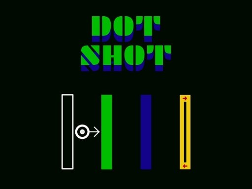 Play Dot Shot Now!