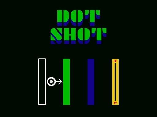 Play Dot Shot Now!