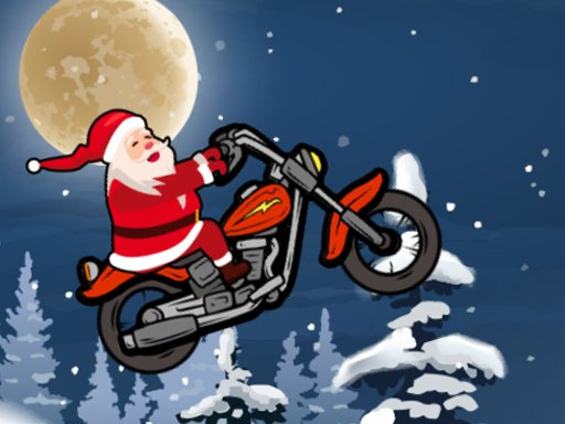 Play Winter Moto Now!