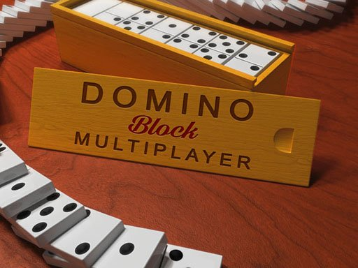 Play Domino Multiplayer Now!