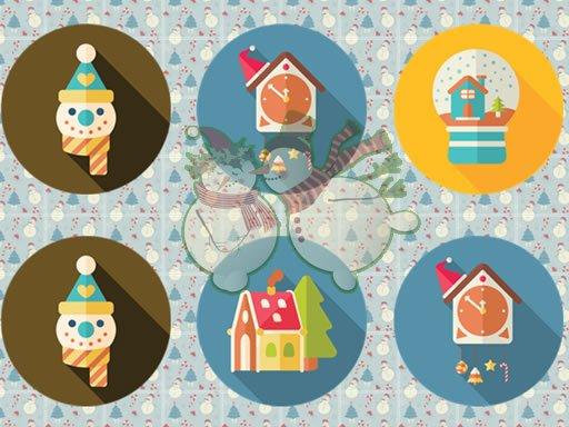 Play Memory Challenge - Christmas Edition Now!