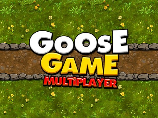 Play Goose Game Multiplayer Now!