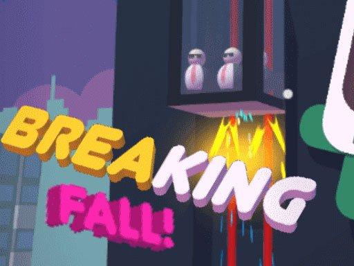 Play BREAKING SPEED FALL Now!