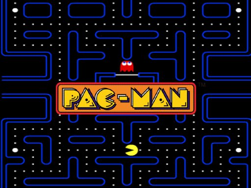 Play pacman master Now!