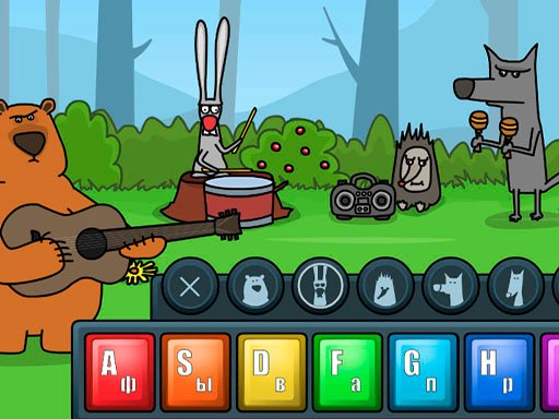 Play Kids Piano Now!