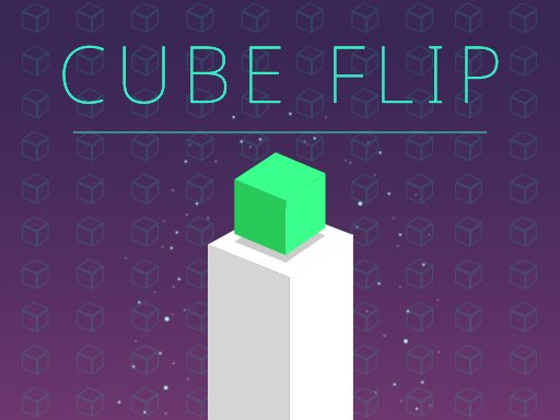 Play Cube Flip  Now!