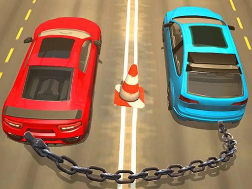 Play Dual Car Racing Games 3D Now!
