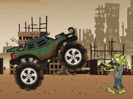 Play Apocalypse Truck Now!