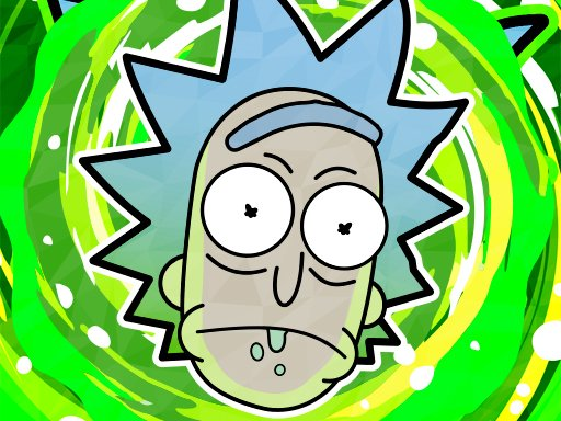 Play Rick And Morty Arcade Now!
