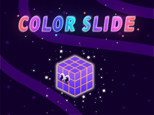 Play Color Slide Now!