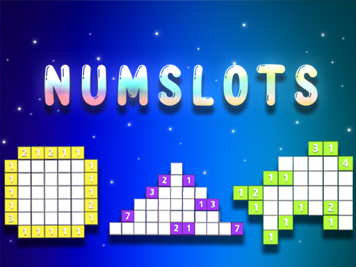 Play Numslots Now!