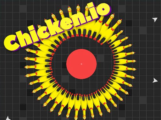 Play Chicken.io Now!