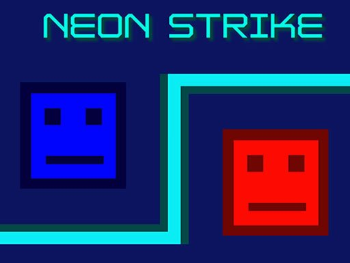 Play Neon Strike Now!