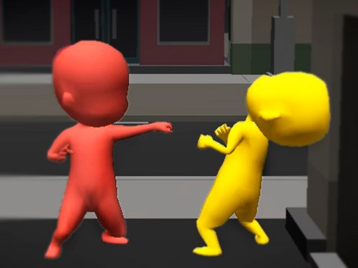 Play Stickman Fights Now!