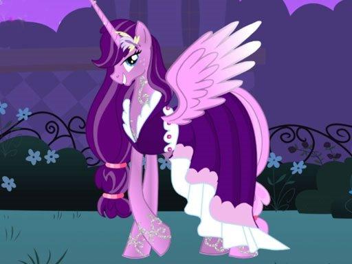 Play My Pony Designer Now!