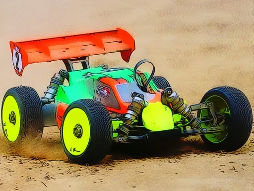 Play RC Speed Racing Cars Now!