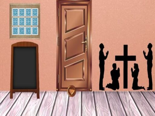 Play Clergy Escape Now!
