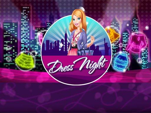 Play Night Dress Now!