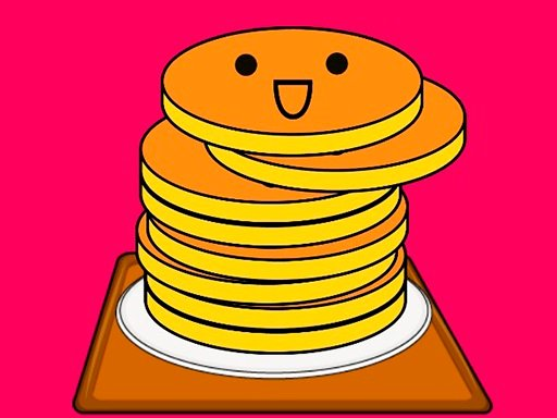Play Pancakes Balance Now!
