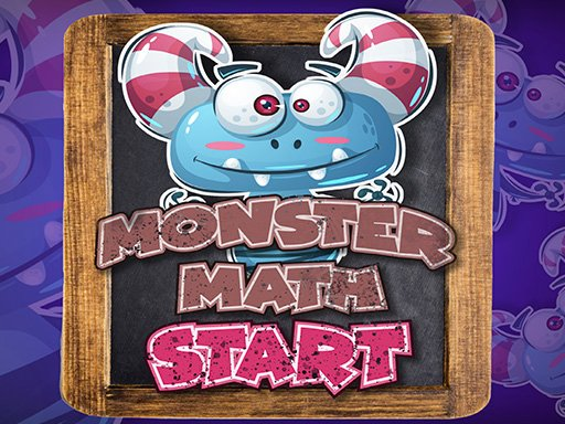 Play Monster Math Multiply 1-10 Now!