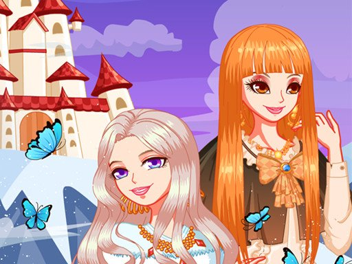Play Sweet Princess Dress Up Queen Growth Plan Now!