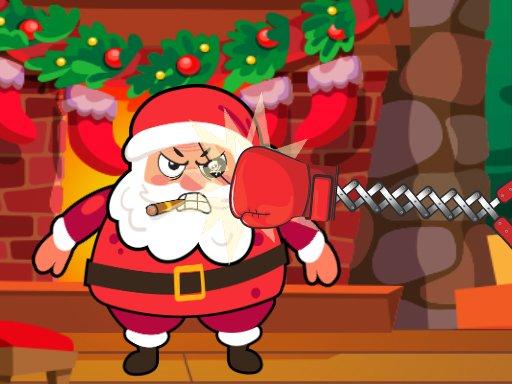 Play Evil Santa Now!