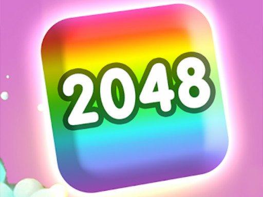Play Arcade 2048 Now!