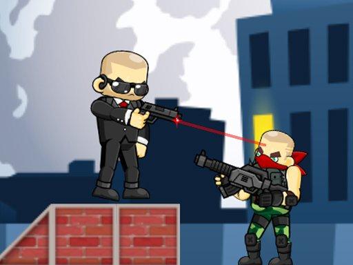 Play Mr Secret Agent Now!
