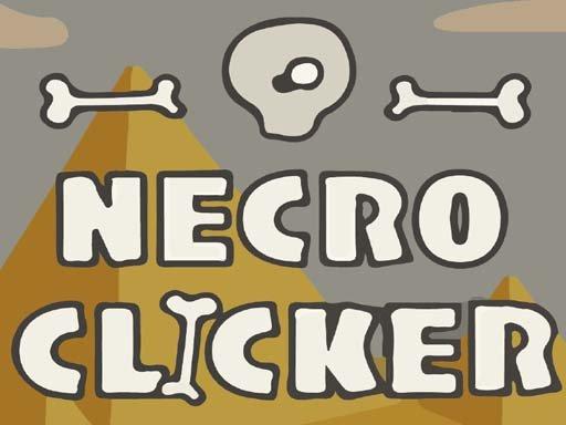 Play Necro clicker Now!