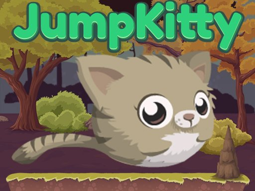 Play Jump Kitty Now!