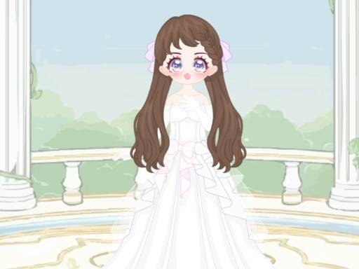 Play Wedding Dress Now!