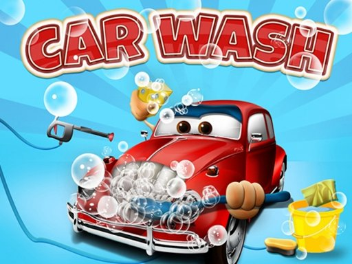 Play Real Car wash Now!