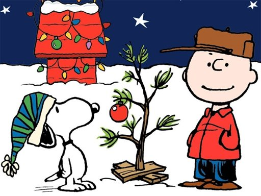 Play Snoopy Christmas Jigsaw Puzzle Now!