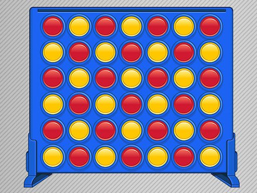 Play Connect 4 Multiplayer Now!