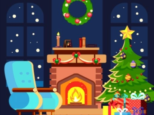 Play Xmas 5 Differences Now!