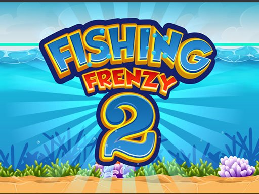 Play Fishing Frenzy 2 Fishing by Words Now!
