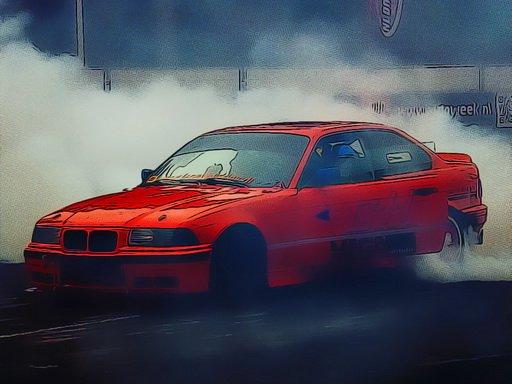 Play High Speed Drifting Now!