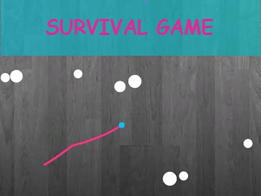 Play Survival game Now!