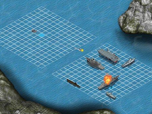 Play Battleship War Multiplayer Now!
