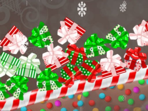 Play Touch and Collect The Gifts Now!