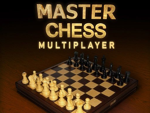 Play Master Chess Multiplayer Now!