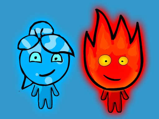 Play Fireboy And Watergirl 3 In The Ice Temple Now!