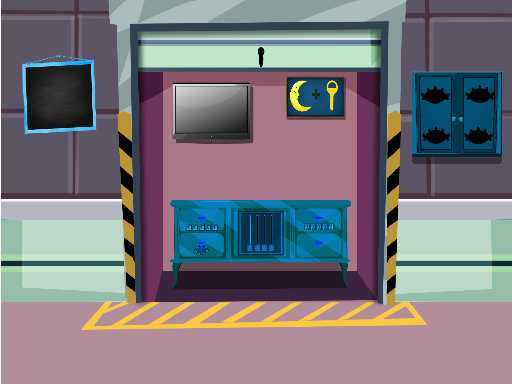 Play Escape Shutter House Now!