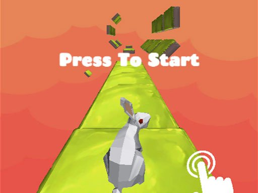 Play Rabbit Twister Now!