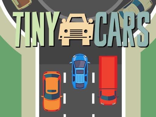 Play Tiny Cars Now!