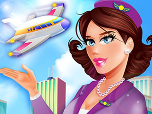 Play Airport Town Manager Now!