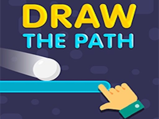 Play Draw The Path Now!