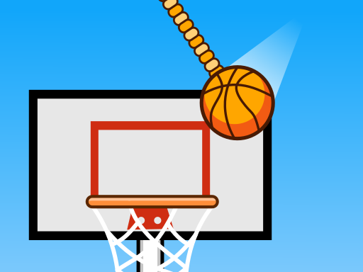 Play Dunk Fall Now!