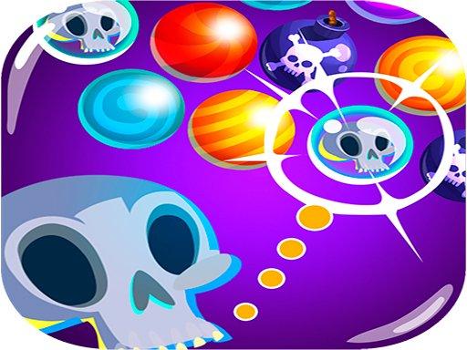 Play FZ Halloween Bubble Shooter Now!