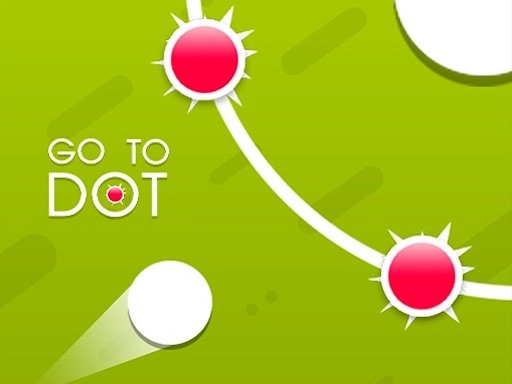 Play Go To Dot Now!